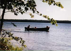 Canoe Rental Manitoulin Island